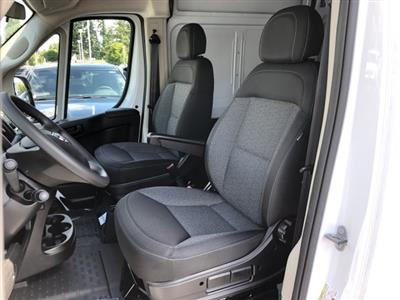 2019 ProMaster 2500 High Roof FWD,  Empty Cargo Van #097291 - photo 10