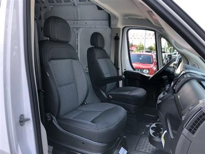 2019 ProMaster 2500 High Roof FWD,  Empty Cargo Van #097291 - photo 11
