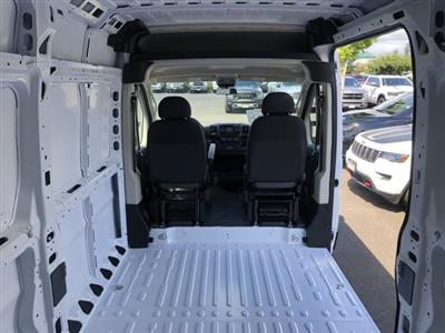 2019 ProMaster 2500 High Roof FWD,  Empty Cargo Van #097291 - photo 14