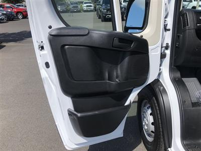 2019 ProMaster 2500 High Roof FWD,  Empty Cargo Van #097291 - photo 28