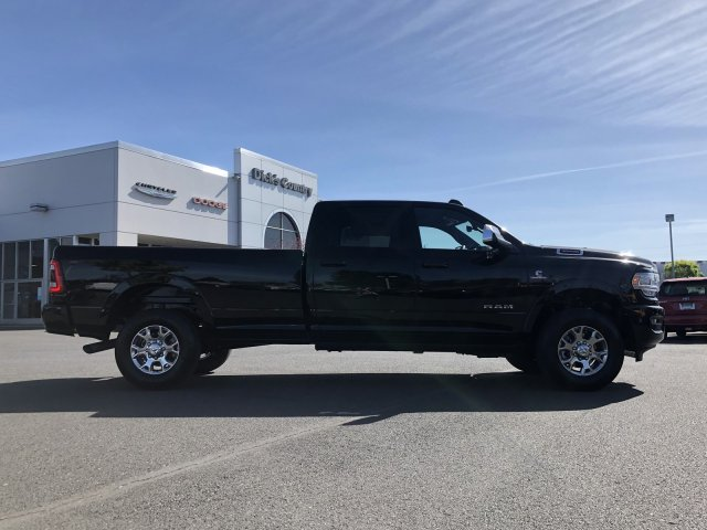2019 Ram 3500 Crew Cab 4x4,  Pickup #097294 - photo 3