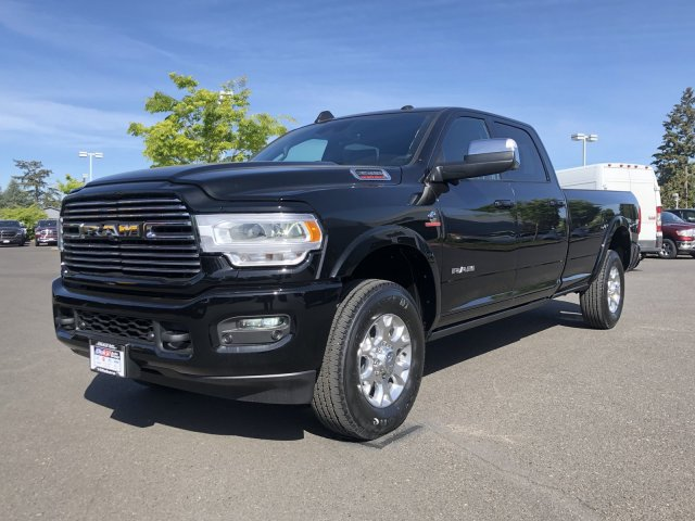 2019 Ram 3500 Crew Cab 4x4,  Pickup #097294 - photo 5