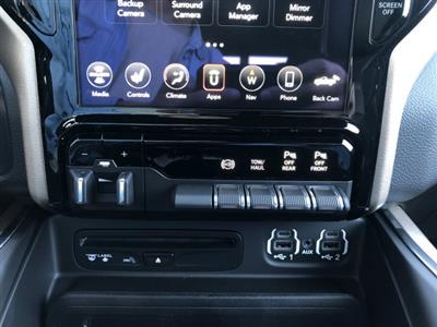 2019 Ram 3500 Crew Cab 4x4,  Pickup #097294 - photo 26