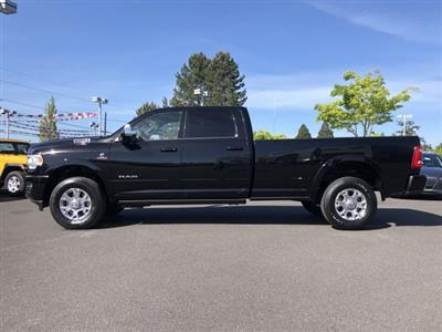 2019 Ram 3500 Crew Cab 4x4,  Pickup #097294 - photo 6