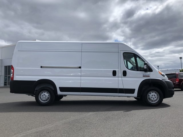 2019 ProMaster 3500 High Roof FWD,  Empty Cargo Van #097299 - photo 3