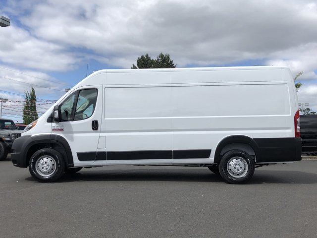 2019 ProMaster 3500 High Roof FWD,  Empty Cargo Van #097299 - photo 6