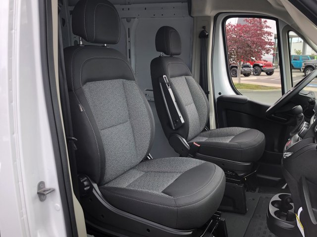 2019 ProMaster 3500 High Roof FWD,  Empty Cargo Van #097299 - photo 12