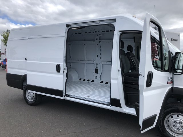 2019 ProMaster 3500 High Roof FWD,  Empty Cargo Van #097299 - photo 13