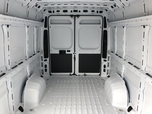 2019 ProMaster 3500 High Roof FWD,  Empty Cargo Van #097299 - photo 18