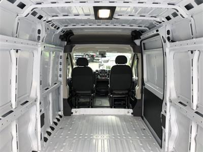 2019 ProMaster 3500 High Roof FWD,  Empty Cargo Van #097299 - photo 2