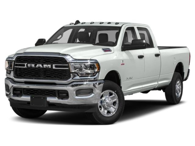 2019 Ram 2500 Crew Cab 4x4,  Pickup #097301 - photo 1