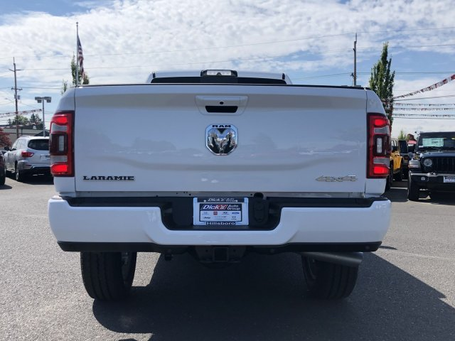 2019 Ram 3500 Crew Cab 4x4,  Pickup #097306 - photo 1