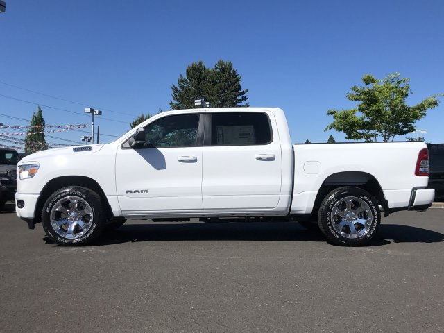 2019 Ram 1500 Crew Cab 4x4, Pickup #097310 - photo 6