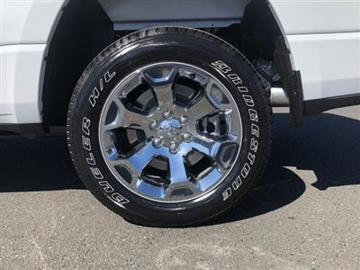 2019 Ram 1500 Crew Cab 4x4, Pickup #097310 - photo 8