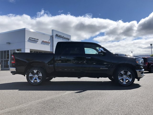 2019 Ram 1500 Crew Cab 4x4,  Pickup #097315 - photo 3