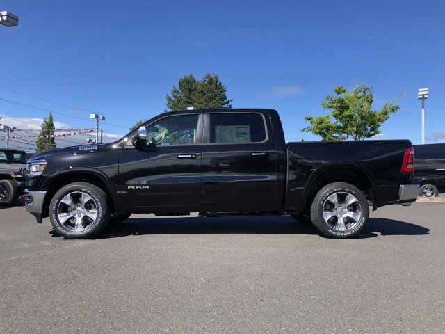 2019 Ram 1500 Crew Cab 4x4,  Pickup #097315 - photo 6