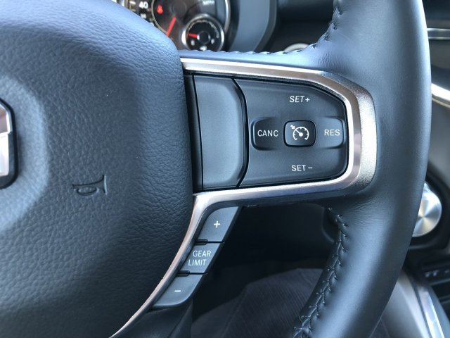 2019 Ram 1500 Crew Cab 4x4,  Pickup #097315 - photo 17