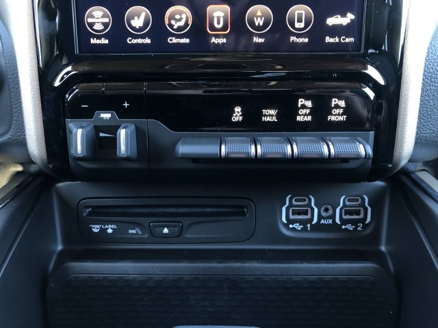 2019 Ram 1500 Crew Cab 4x4,  Pickup #097315 - photo 23