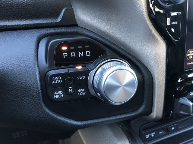 2019 Ram 1500 Crew Cab 4x4,  Pickup #097315 - photo 24