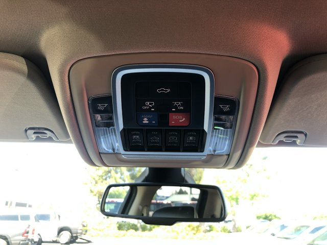 2019 Ram 1500 Crew Cab 4x4,  Pickup #097315 - photo 26