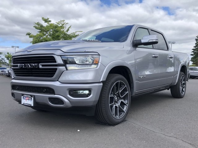 2019 Ram 1500 Crew Cab 4x4,  Pickup #097319 - photo 5