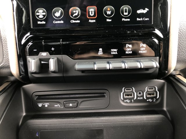 2019 Ram 1500 Crew Cab 4x4,  Pickup #097319 - photo 25