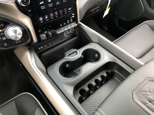 2019 Ram 1500 Crew Cab 4x4,  Pickup #097319 - photo 27