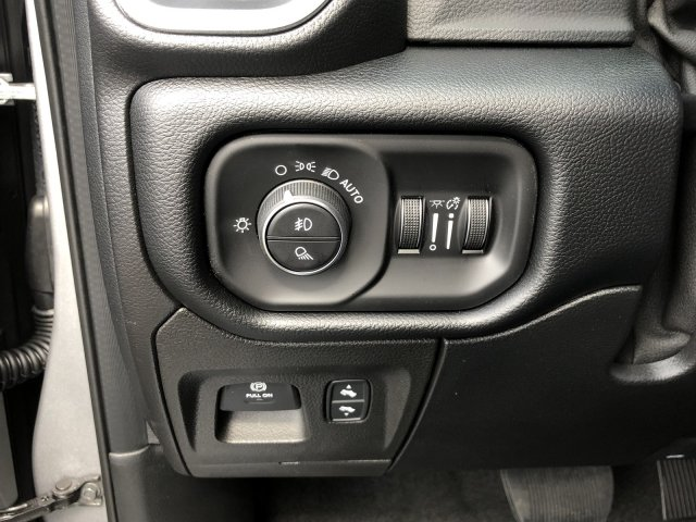 2019 Ram 1500 Crew Cab 4x4,  Pickup #097319 - photo 29