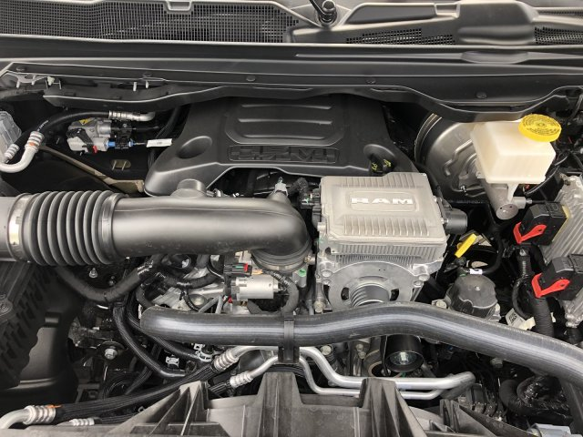 2019 Ram 1500 Crew Cab 4x4,  Pickup #097319 - photo 33