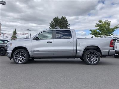 2019 Ram 1500 Crew Cab 4x4,  Pickup #097319 - photo 6