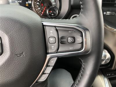 2019 Ram 1500 Crew Cab 4x4,  Pickup #097319 - photo 18