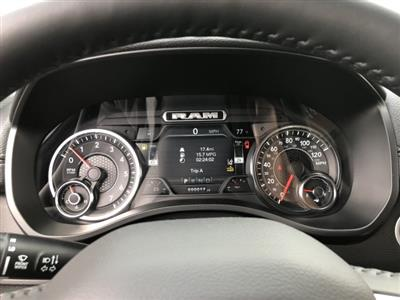 2019 Ram 1500 Crew Cab 4x4,  Pickup #097319 - photo 19