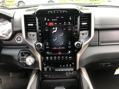 2019 Ram 1500 Crew Cab 4x4,  Pickup #097319 - photo 21