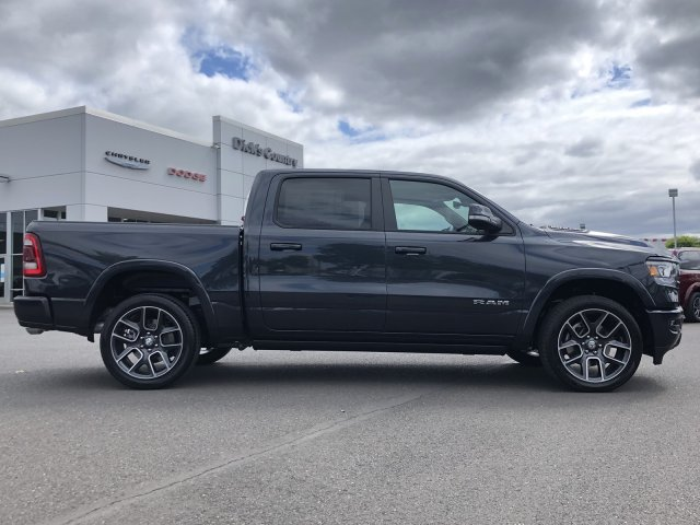 2019 Ram 1500 Crew Cab 4x4,  Pickup #097320 - photo 3