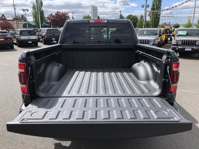 2019 Ram 1500 Crew Cab 4x4,  Pickup #097320 - photo 7