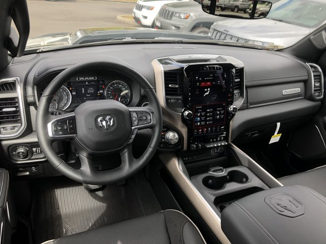 2019 Ram 1500 Crew Cab 4x4,  Pickup #097320 - photo 15