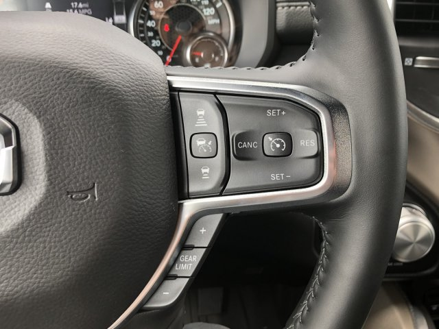 2019 Ram 1500 Crew Cab 4x4,  Pickup #097320 - photo 18