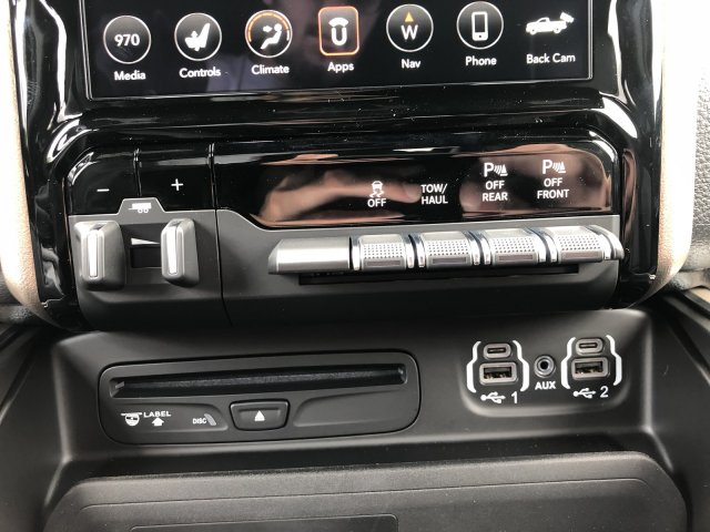 2019 Ram 1500 Crew Cab 4x4,  Pickup #097320 - photo 25