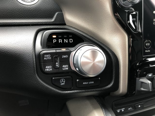 2019 Ram 1500 Crew Cab 4x4,  Pickup #097320 - photo 26