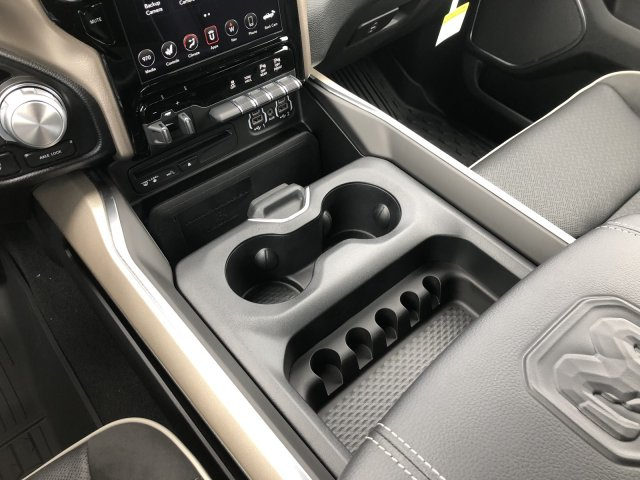 2019 Ram 1500 Crew Cab 4x4,  Pickup #097320 - photo 27