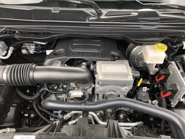 2019 Ram 1500 Crew Cab 4x4,  Pickup #097320 - photo 33