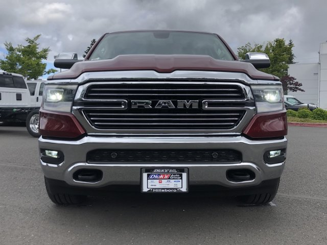 2019 Ram 1500 Crew Cab 4x4,  Pickup #097336 - photo 4