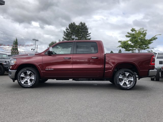 2019 Ram 1500 Crew Cab 4x4,  Pickup #097336 - photo 6