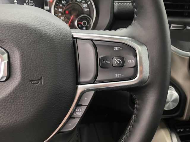 2019 Ram 1500 Crew Cab 4x4,  Pickup #097336 - photo 18