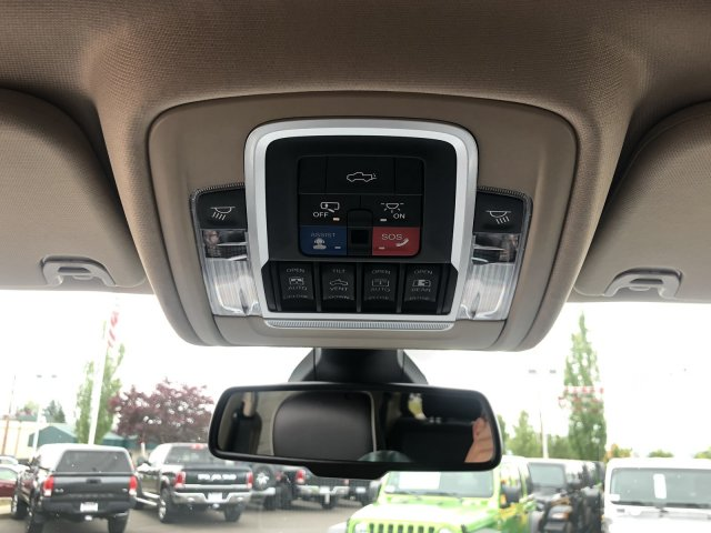 2019 Ram 1500 Crew Cab 4x4,  Pickup #097336 - photo 26