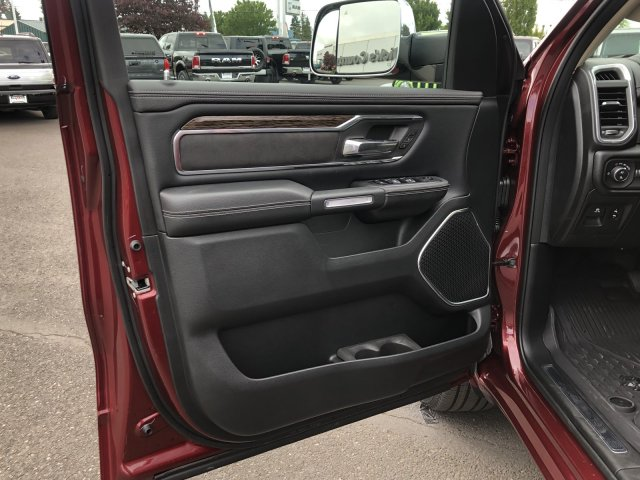 2019 Ram 1500 Crew Cab 4x4,  Pickup #097336 - photo 28