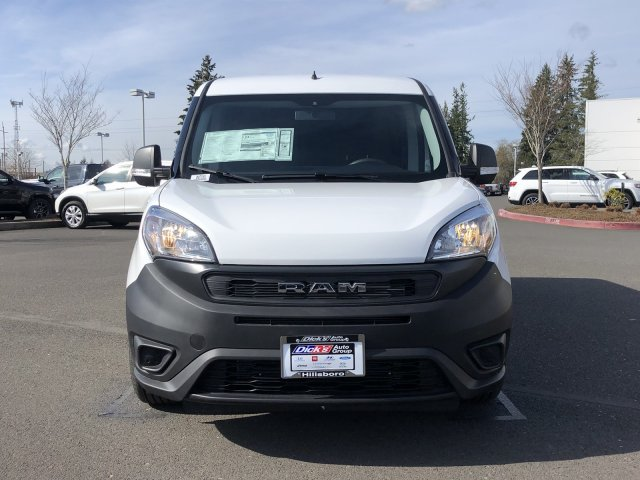 2019 ProMaster City FWD,  Empty Cargo Van #097337 - photo 3