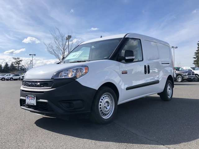 2019 ProMaster City FWD,  Empty Cargo Van #097337 - photo 4