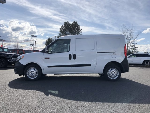 2019 ProMaster City FWD,  Empty Cargo Van #097337 - photo 5