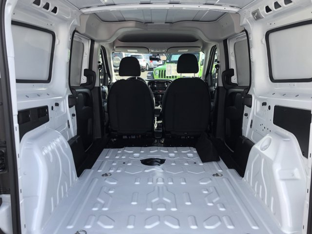 2019 ProMaster City FWD,  Empty Cargo Van #097337 - photo 8